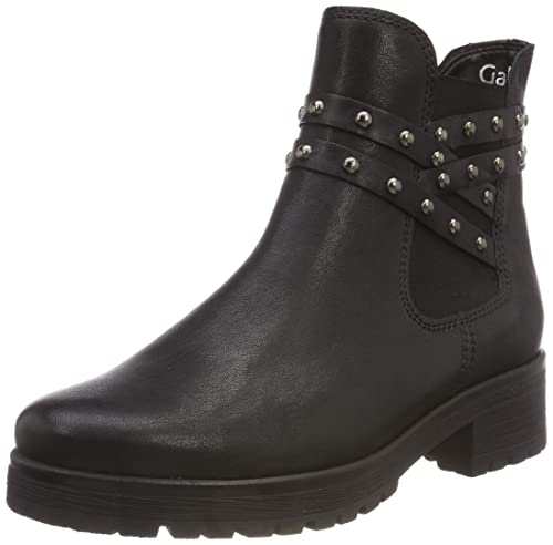 94aef862cbd Gabor Women's Comfort Sport Wide Fit Ankle Boots