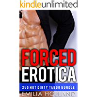 Forced Erotica - 250 Hot Dirty Taboo Bundle