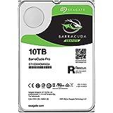 Seagate 500GB Barracuda SATA 6Gb/s 32MB Cache 3,5interne Festplatte 10TB