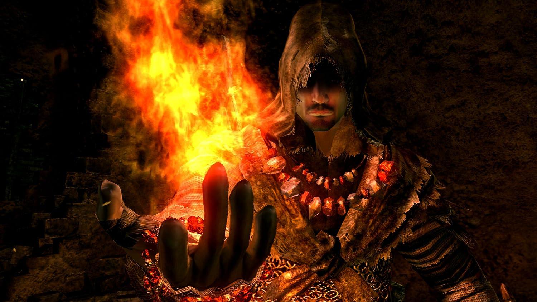 Amazon.com: Dark Souls - Xbox 360: Namco Bandai Games Amer ...