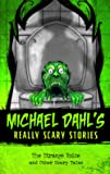 The Strange Voice (Michael Dahl's Really Scary Stories)