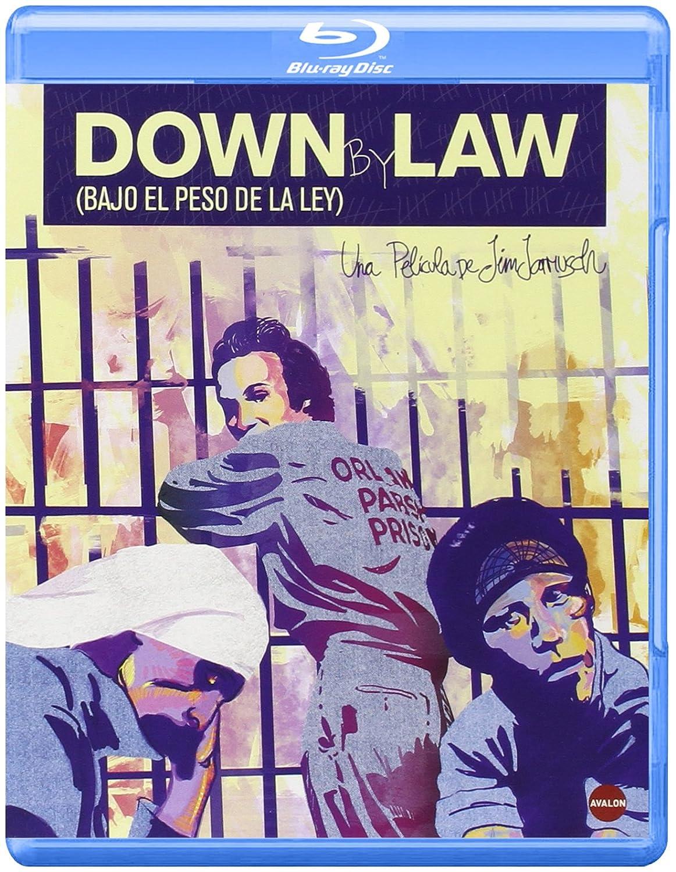 down by law 1986 subtitulos