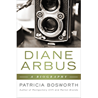 Diane Arbus: A Biography book cover