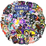 Stranger Things Stickers [150pcs]Best Gift Reward for Kids Teen Boys Girls,Party Supplies