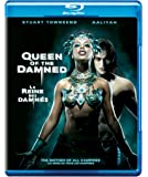 Queen of the Damned [Blu-ray] (Bilingual)