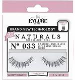 Eylure Strip Lashes, Naturals Number 033
