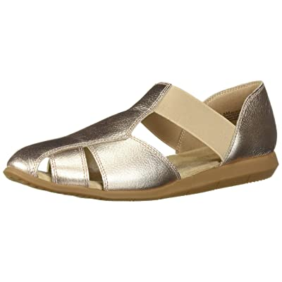 Amazon.com | Aerosoles Women's Believe Ballet Flat | Flats