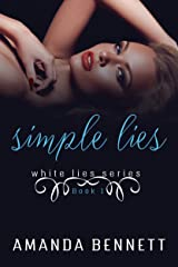 Simple Lies (White Lies Series 1) Kindle Edition