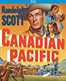 Canadian Pacific (Fully Restored Special Edition) [Blu-ray]