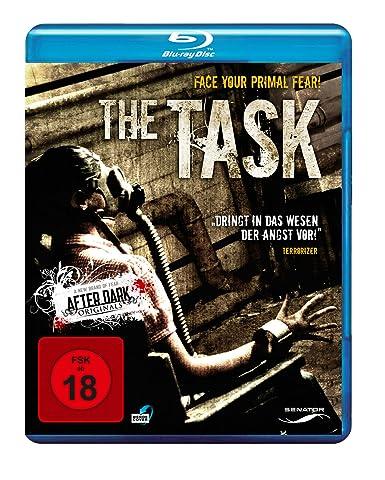 The Task - After Dark Originals [Alemania] [Blu-ray]: Amazon.es ...