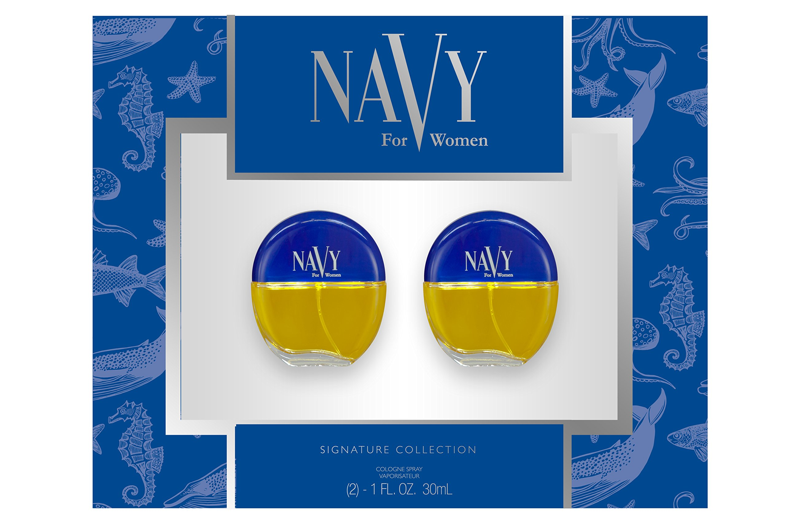 NAVY FOR WOMEN Signature Collection, 2 Count by Dana (Image #2)