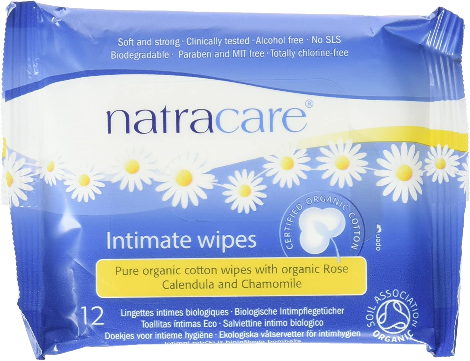 Top 13 Best Natural Baby Wipes 2020 Reviews 12