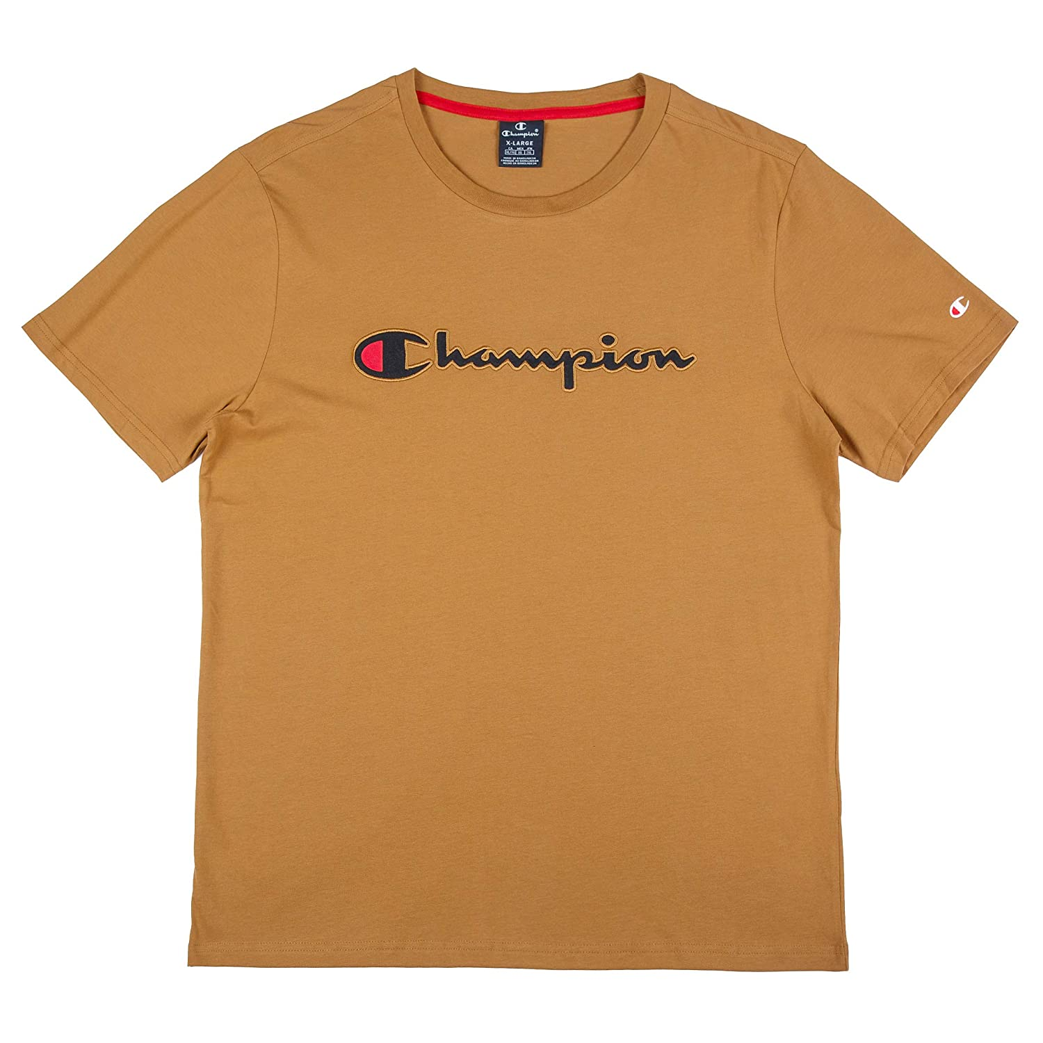 Champion Men's T-Shirt Champion Men' s T-Shirt 212070