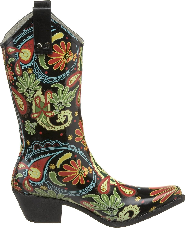 Nomad Womens Yippy Rain Boot