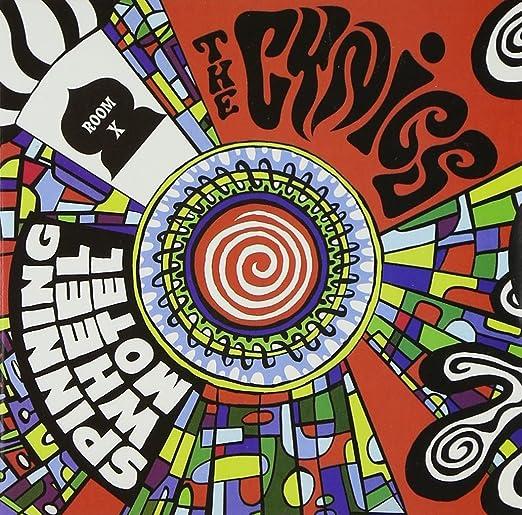 Spinning Wheel Motel: Cynics: Amazon.es: Música