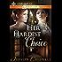 Her Hardest Choice (A Historical Lesbian Romance)