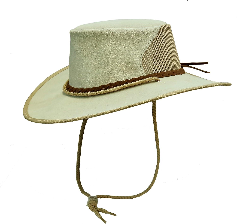 Kakadu Traders Australia Cappello da Cowboy Uomo