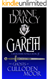 Gareth: A Highlander Romance (The Ghosts of Culloden Moor Book 5)
