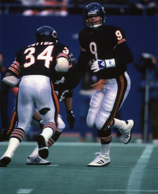 【売り切り御免!】 Walter Payton &ジムMcMahon &ジムMcMahon Chicago Bears 8 x 10スポーツアクション写真( A 8 Bears ) B003T0T202, アーロンチェアの庄文堂:4ccef741 --- irlandskayaliteratura.org