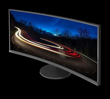 NEC SpectraView EX341R-BK Pantalla para PC 86,4 cm (34