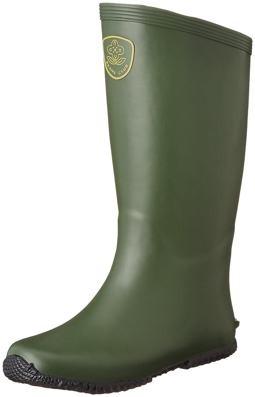 フクヤマゴム FUKUYAMA RUBBER ガーデニングブーツ 農作業 長靴 園芸ブーツ