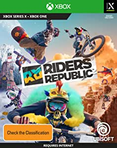 Riders Republic - Xbox One/Xbox Series X