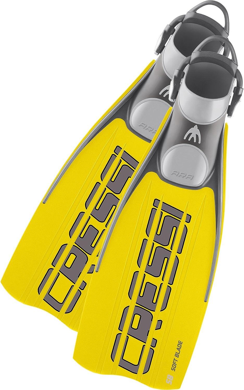 珍しい Cressi BE131040 Sub S.p.A. Ara Fins Palme Cressi de de Sub plongée S/M-39/41 B00SS0XCLI, ウスキシ:e0ac0c9e --- mcrisartesanato.com.br