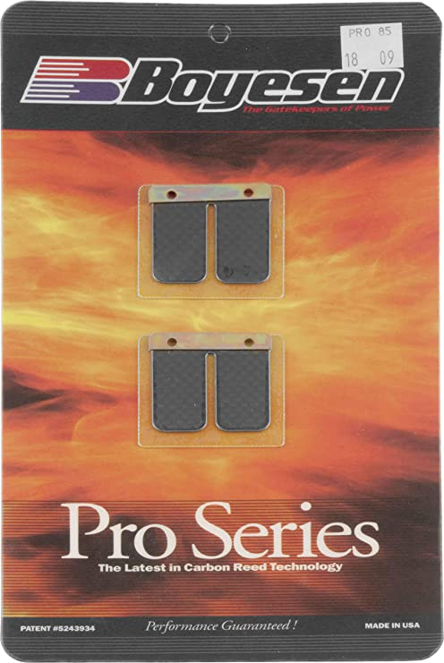 Boyesen PRO-45 Pro Series Reed