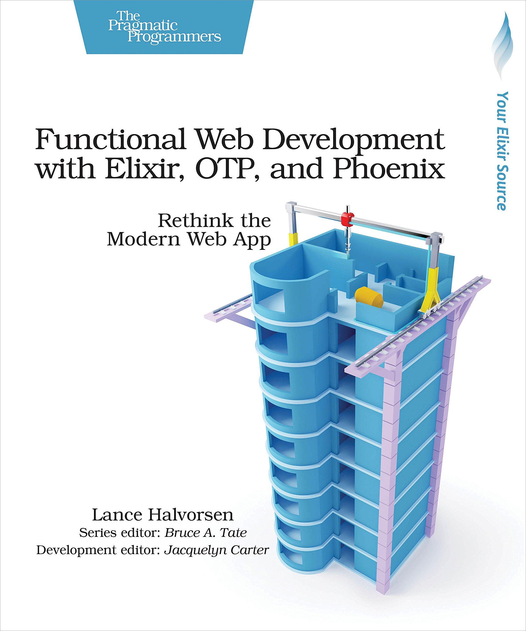Amazon | Functional Web Develo...