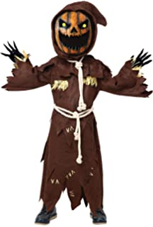 Standard Multi Fun World Men/'s Scarecrow Gunny Sack Mask