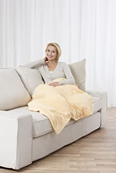 Image result for Medisana HDW Large Cosy Electric Heating Blanket