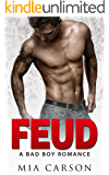 FEUD (Enemies-To-Lovers Romance)