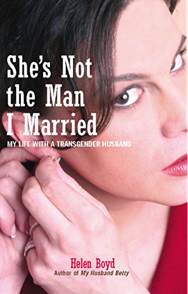 Is a husband transvestite my What does