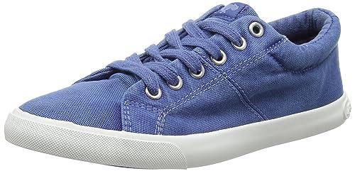 Campo, Zapatillas de Estar por Casa para Mujer, Azul (Blue B00), 39 EU Rocket Dog