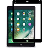 "Moshi 99MO020016 iVisor AG for New iPad 9.7"", iPad pro 9.7"", 2018, 2017 Anti-Glare Screen Protector, Black"
