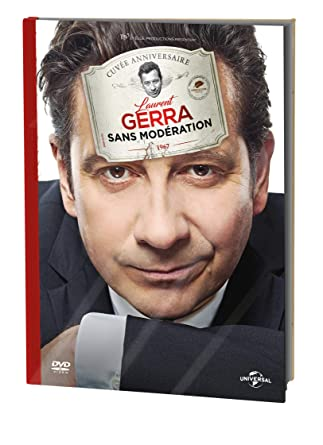 gratuitement laurent gerra au theatre du chatelet