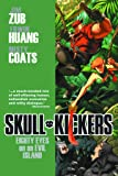 Skullkickers Volume 4: Eighty Eyes on an Evil Island