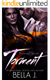 Torment (Shattered Secrets Book 2)