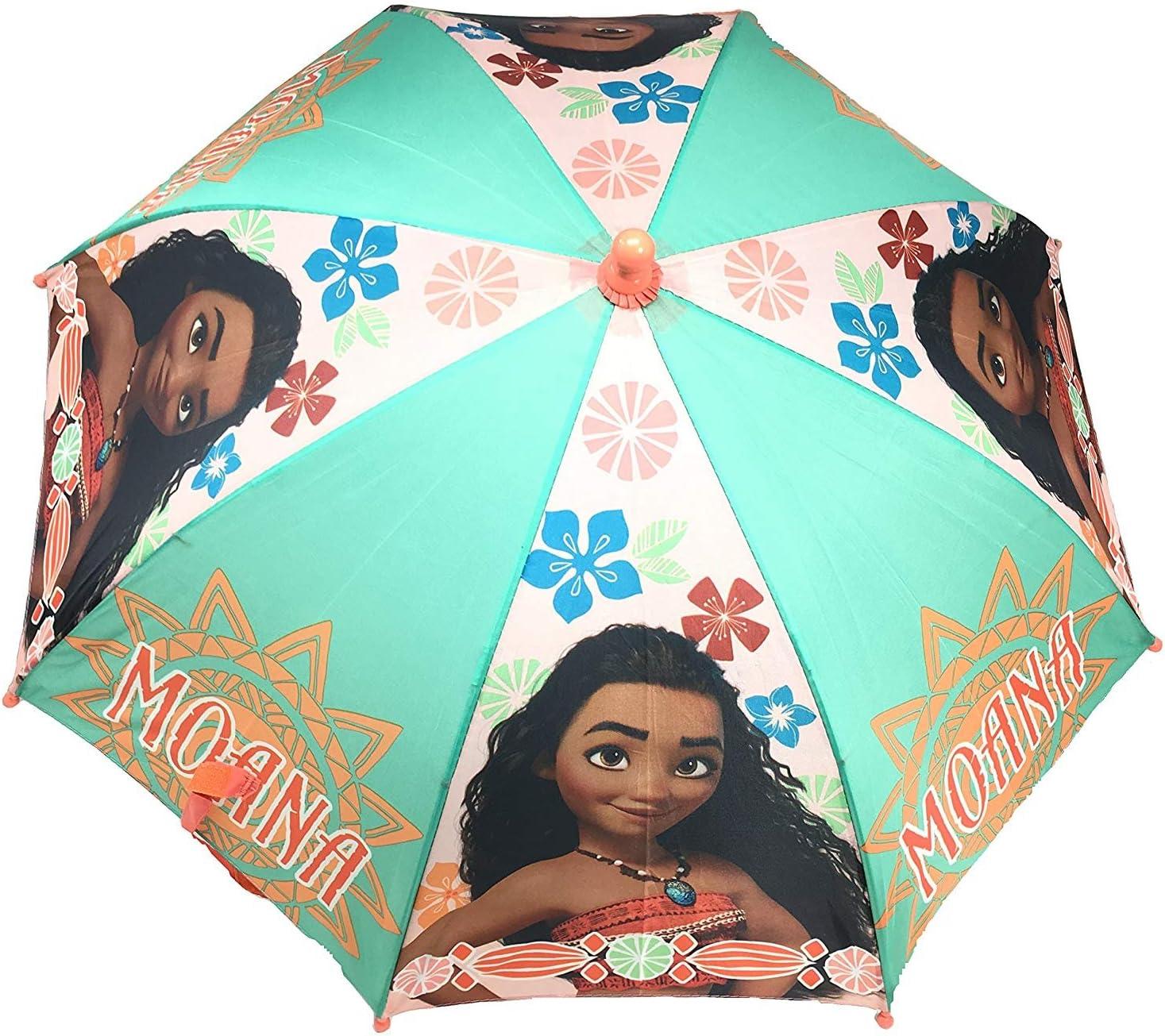 Disney Moana Summer Umbrella Child Size For Girls OAR87731-ST