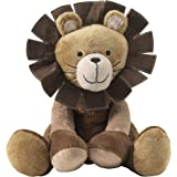 Bedtime Originals Two By Two Brown Plush Lion, Leo