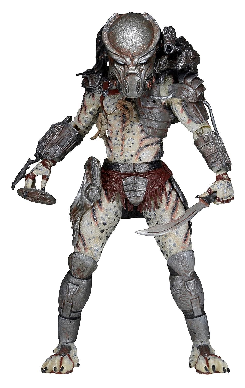 Neca - Figurine Predators - Ghost Predator 18 cm - SV-88QQ-TQTV 51535