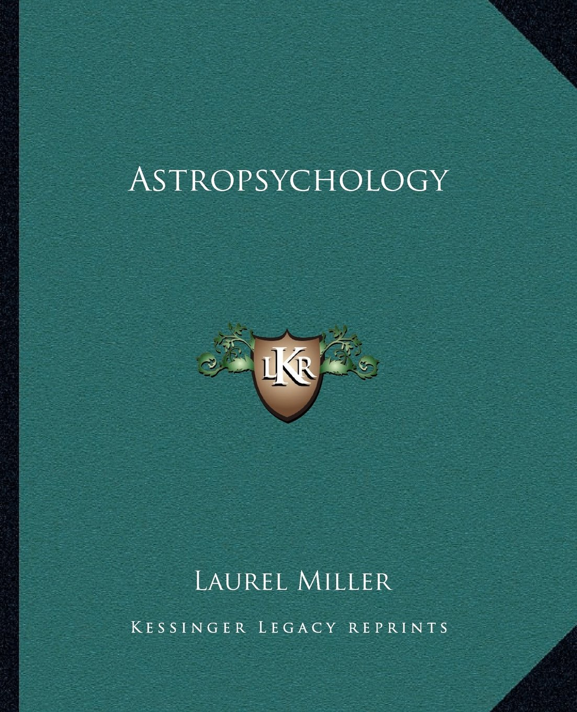 Download Astropsychology pdf
