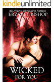 Wicked For You (Westmore Wolves Book 1)