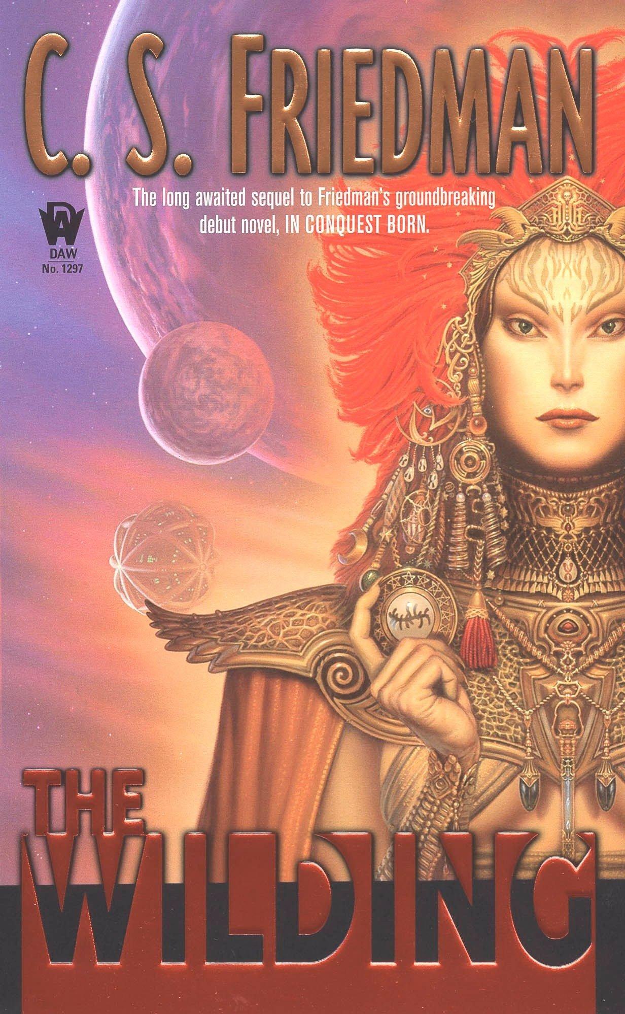 The Wilding (In Conquest Born Series) pdf epub