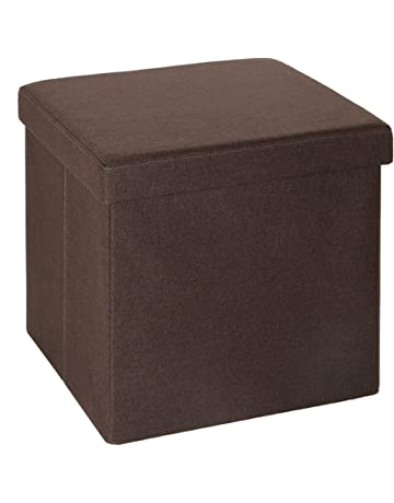 Superb Ottomans Storage Ottomans Amazon Com Evergreenethics Interior Chair Design Evergreenethicsorg