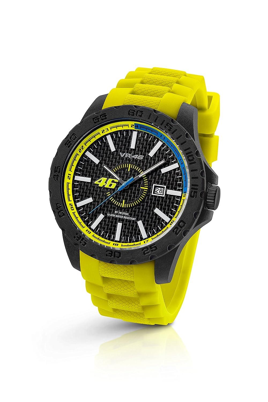 VR46 by TW Steel horloge VR1