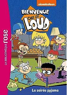 Bienvenue Chez Les Loud Integrale De La Saison 1 Dvd Blu Ray