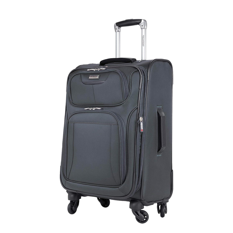 Amazon.com  Ricardo Beverly Hills Luggage Saratoga 21