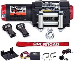 Openroad 3000lb