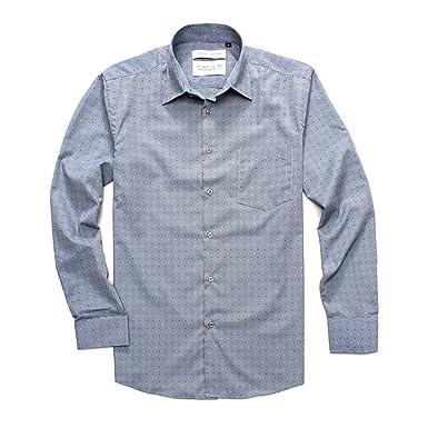 aed8b98ba58449 Jordan Jasper Men s JJ306 Flecked Dress Shirt